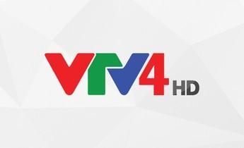 Lịch phát sóng VTV4 ngày 13/04/2019