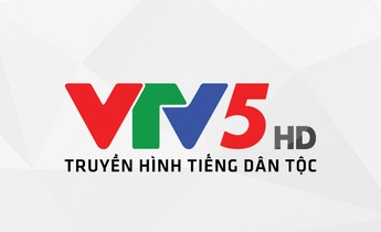 Lịch phát sóng VTV5 ngày 11/10/2020