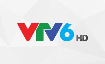 Lịch phát sóng VTV6 ngày 01/02/2021