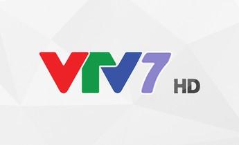 Lịch phát sóng VTV7 ngày 12/05/2019